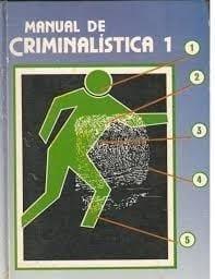 Manual De Criminalistica Montiel Sosa Noriega Libreria Pensar